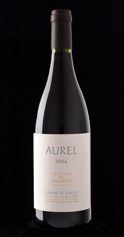 Domaine les Aurelles, Aurel 2004