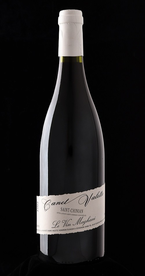 Domaine Canet Valette, Le Vin Maghani 1995