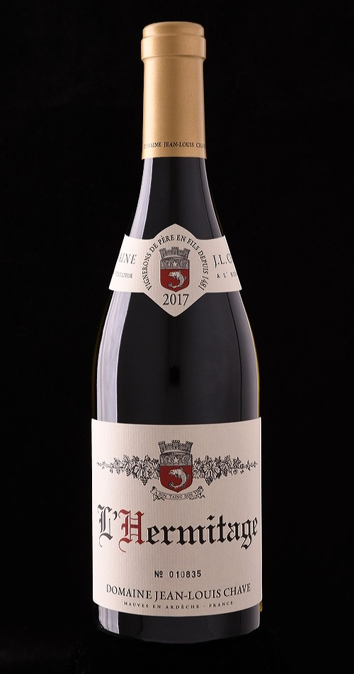 Jean-Louis Chave Hermitage Blanc 2017