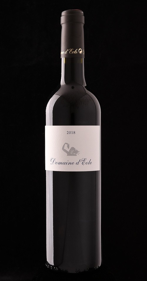 Domaine d'Eole, Rouge Tradition 2018