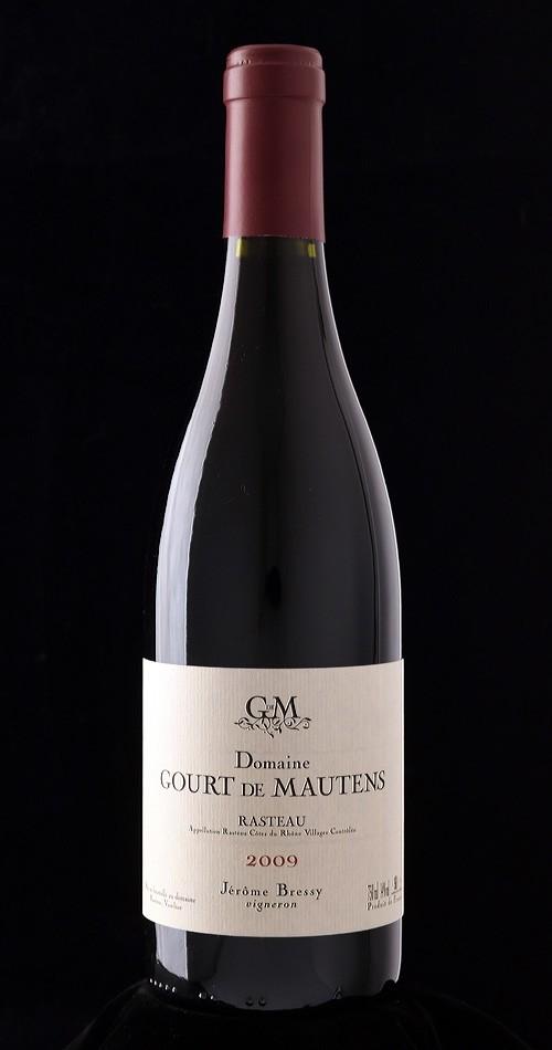 Gourt de Mautens 2009