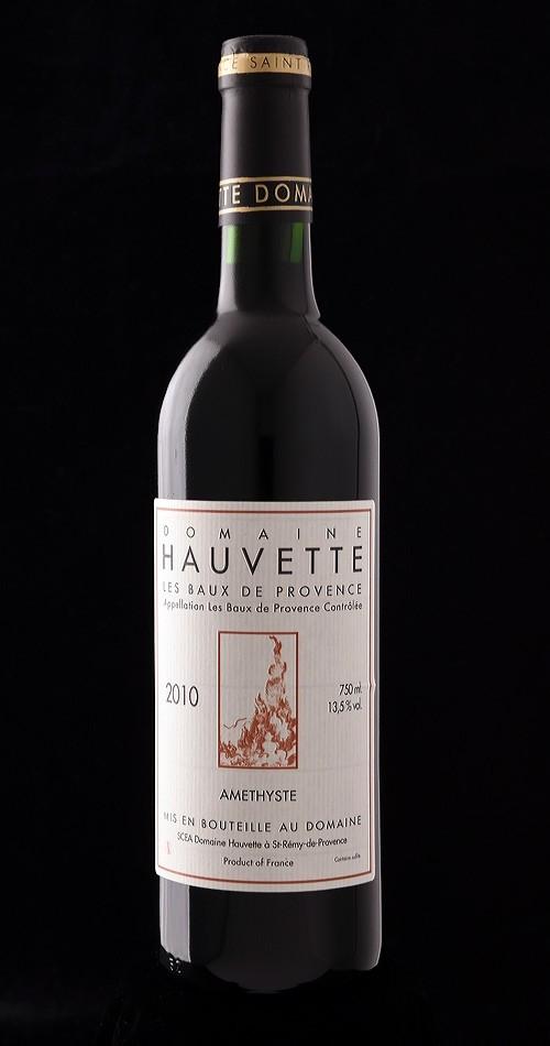 Domaine Hauvette Amethyste 2010