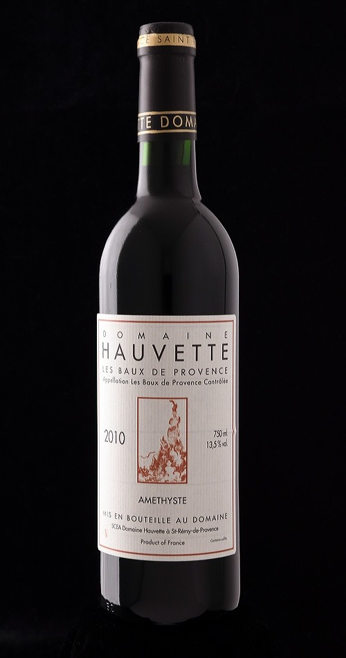 Domaine Hauvette Cornaline 2008