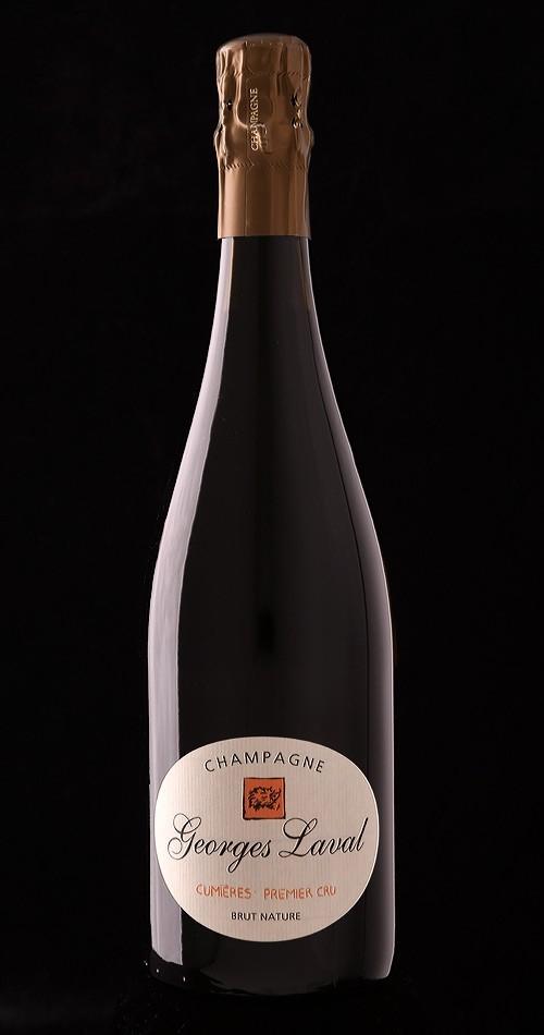 Champagne Georges Laval, Cumières 1er Cru Extra Brut