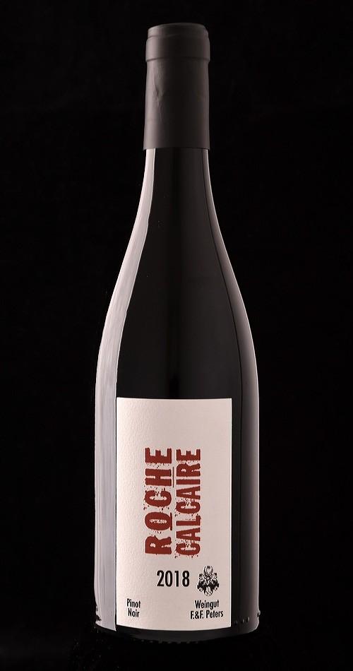 """Felix Peters, Pinot Noir """"Roche Calcaire"""" 2018"""