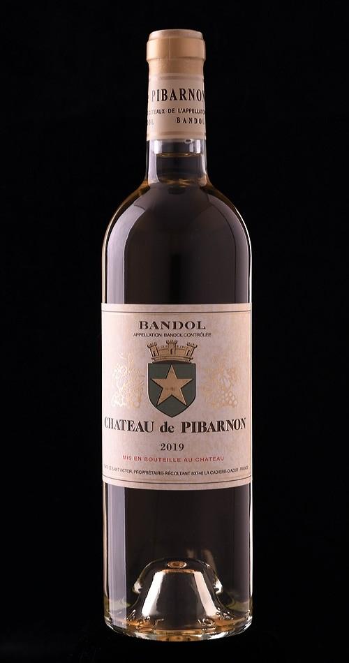 Château de Pibarnon Bandol Blanc 2019