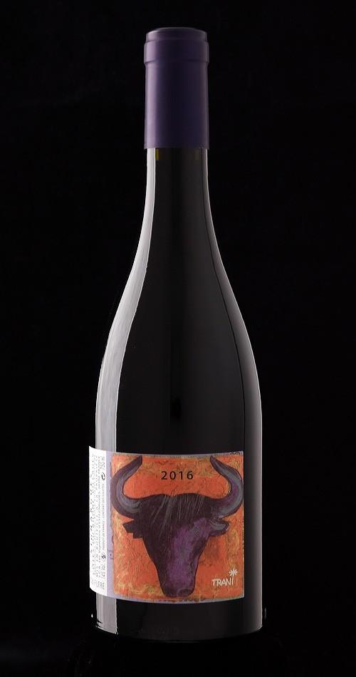 Domaine d'Andézon Vieilles Vignes 2016