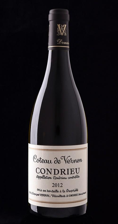 Domaine Georges Vernay, Condrieu Coteau de Vernon 2012
