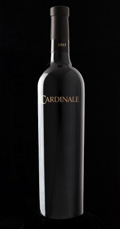Cardinale Winery, Cabernet Sauvignon 2013