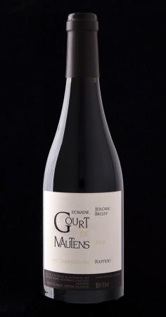 Gourt de Mautens 2004 Vin Doux Naturel 0,5L