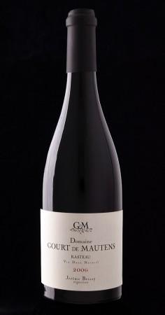 Gourt de Mautens 2006 Vin Doux Naturel