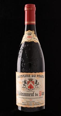 Domaine Pegau, Chateauneuf-du-Pape Reservée 2004