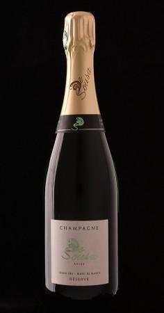 Champagne De Sousa, Blanc de Blancs Grand Cru Réserve