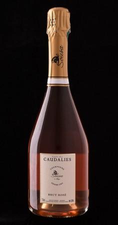 Champagne De Sousa et Fils - Cuvée Des Caudalies Rosé Grand Cru Brut