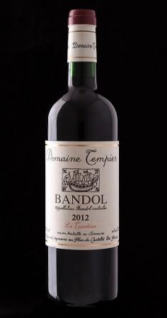 Domaine Tempier Bandol, La Tourtine 2012