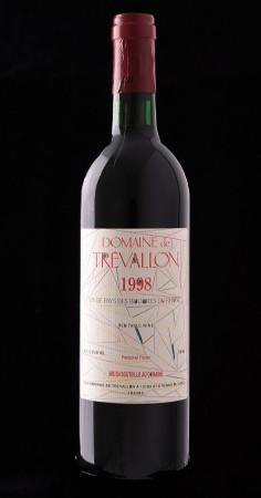 Domaine de Trevallon 1998